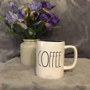 """Rae Dunn """"Coffee"""" Mug"""